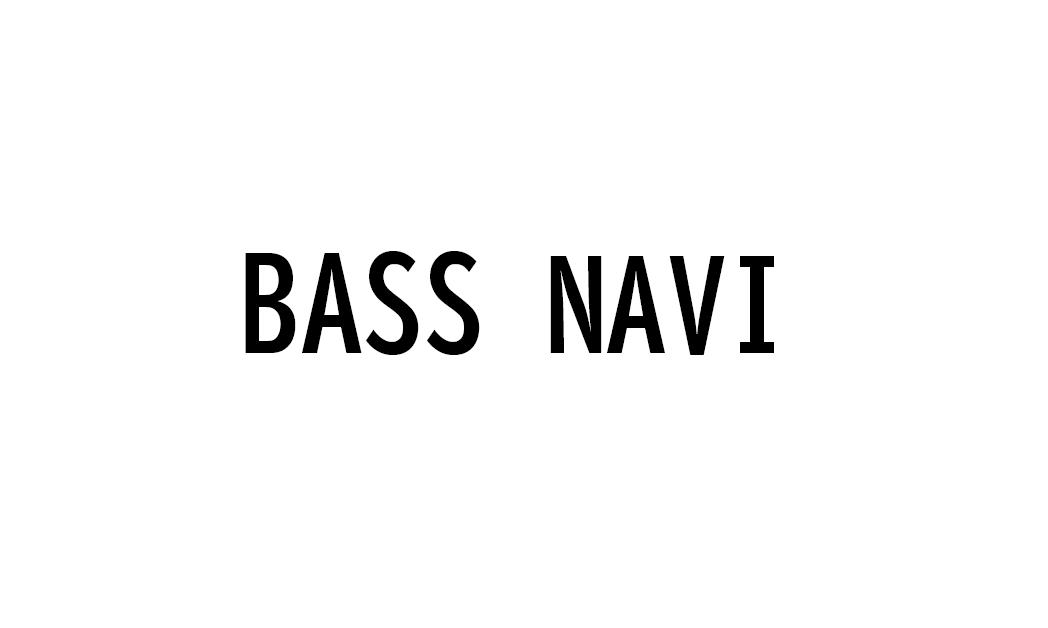 BASS NAVI画像